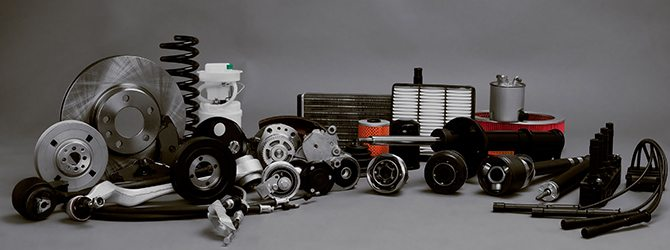 How to Find the Best Auto Parts Suppliers Online